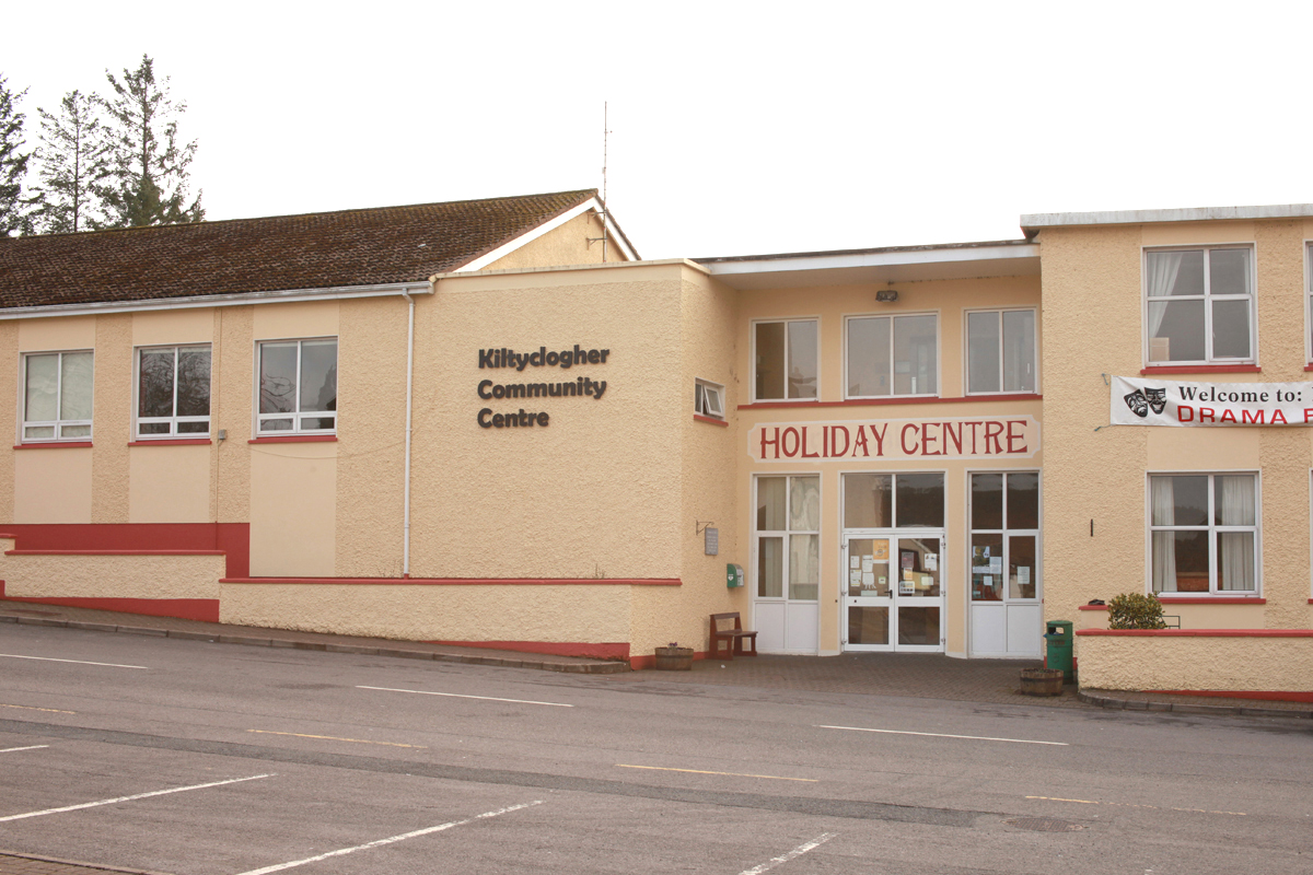Kiltyclogher Holiday Centre and Community Centre