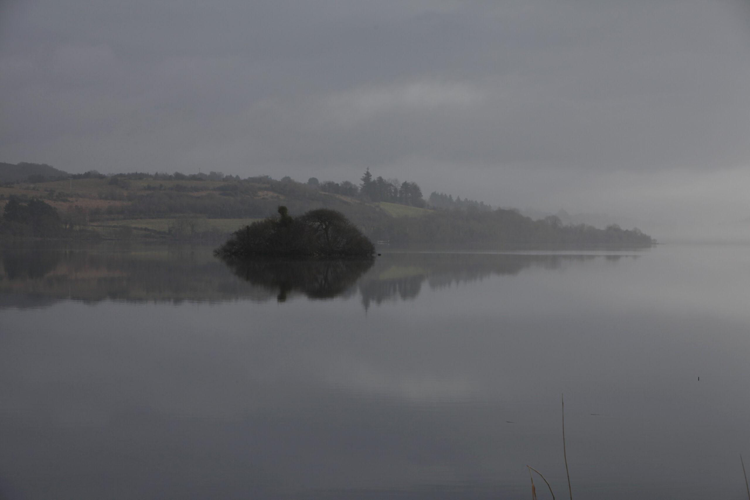 Lough McNean Glenfarne Co Leitrim
