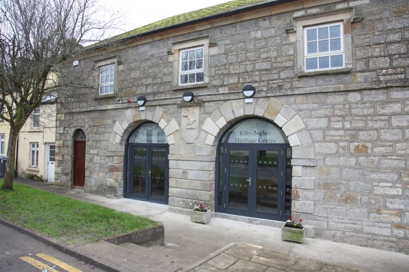 Heritage Centre Kiltyclogher