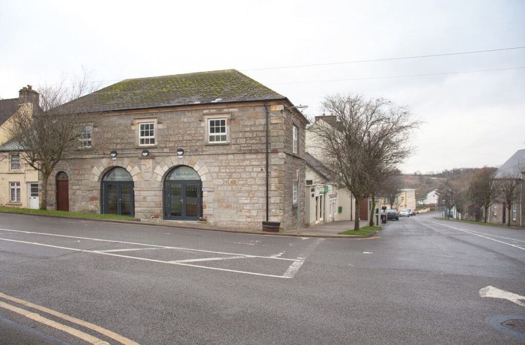 Kiltyclogher Heritage Centre