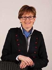 Mairead McGuinness MEP