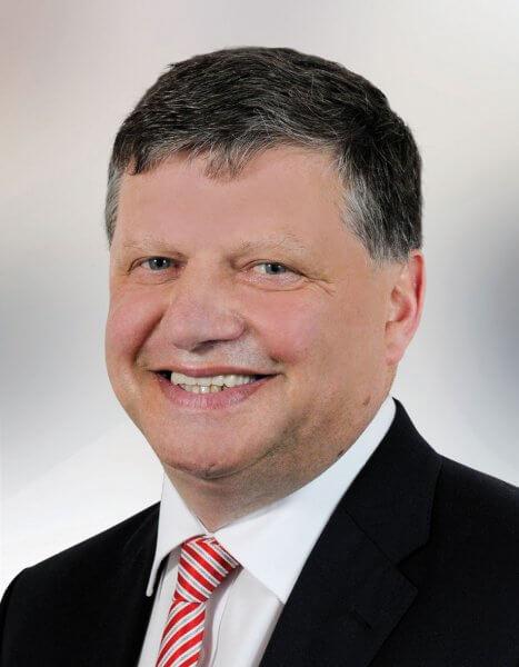 John O'Mahony
