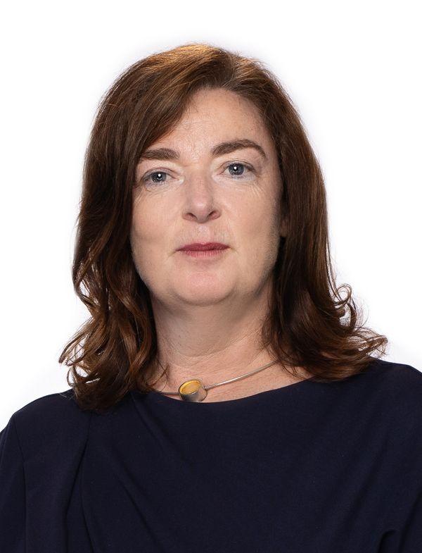 Professor Margaret Kelleher