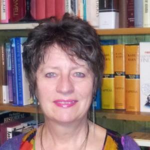 Professor Patricia Casey