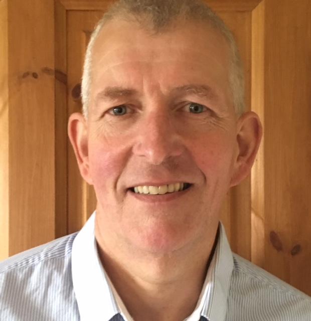 Dr Padraig McGarty